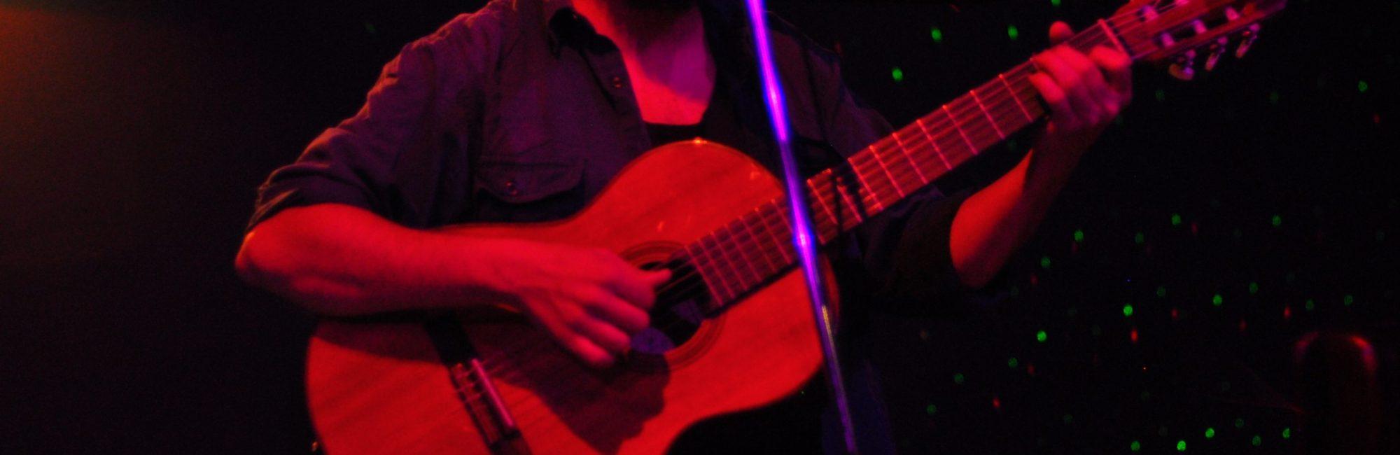La Guitarra Científica